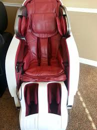 Fuji Massage Chair Manual by Massage Chair Infinity It 8800 Massage Chair Deep Tan And Spa