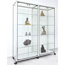 vitrine d exposition occasion vitrine murale pour miniatures ikea vitrine murale xx cm