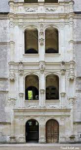 azay le rideau window architecture installations