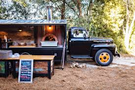 100 House Trucks Coastal Crust A Mobile Eatery