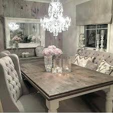 Rustic Chic Dining Room Ideas Breathtaking Living Rooms That You Have To See
