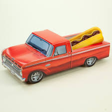 Classic Cruisers Red 66 Ford Truck | Car Party Favors | RetroPlanet.com Classic Metal Works Ho 1960 Stakebed Ford Truck Yellowred Ertl 118 F 100 Diecast Model Car Aw211 Svt F150 Lightning Pickup Red Maisto 31141 121 Not A Toy 1925 Panel Delivery Super Duty F350 Dually Biguntryfarmtoyscom 2016f250dhs Colctables Inc Majorette Premium 150 Cars Street Cruisers 66 Party Favors Rroplanetcom Raptor Highlift By Scale 187 With Moving Van Trailer Custom Coe 9000 Toys Proline F650 Monster Body Clear Pro319300 1956 F100 124 Scale American Diecast