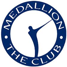 100 The Madalion Medallion Club Home