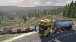 100 Driving Truck Games Save 80 On Scania Simulator On Steam