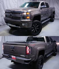 100 Chevy Trucks For Sale In Texas NEW INVENTORY DAILY CustomLifted 2015 Chevrolet Silverado