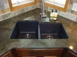 Corner Kitchen Sink Cabinet Ideas by Sinks Astounding Corner Kitchen Sinks Corner Kitchen Sinks