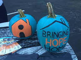 West Chester Halloween Parade by Chesterbrook Academy Teams Up With Bhh Bringing Hope Home