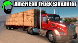 American Truck Simulator (ATS) - Hauling Hay - YouTube Filerefueling Hay Truckjpg Wikimedia Commons Highway 99 Reopens In South Sacramento After Hay Truck Fire Fox40 Semi Truck Load Of Kims County Line Did We Make A Small Stock Image Image Biological Agriculture 14280973 Boys Life Magazine Old With Photo Trucks Rusty 697938 Straw Trailers Mccauley Richs Cnection Peterbilt 379 At Truckin For Kids 2013 Youtube Hay Train West Coast Style V1 Truck Farming Simulator 2019 John Deere Frontier Implements Landscape Mowing Dowling Bermuda Celebrity Equine Llc