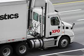 100 Ltl Truck Could This Be XPO Logistics Next Big Move The Motley Fool