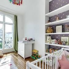étagère murale pour chambre bébé etagere chambre fille chambre bacbac douce comment la cracer etagere