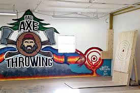 Toronto's Other Axe Throwing League Eyes Global Expansion Bad Axe Throwing Where Lives Youtube Think Darts Are Girly Try Axe Throwing Toronto Star Outdoor Batl At In Youre A Add To Your Next Trip Indy Backyard League Home Design Ideas The Join The Moving Into Shopping Mall Yorkdale Latest News National Federation Menu