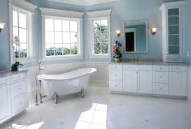 10 Beautiful Bathroom Paint Colors For Your Next Renovation | WOW 1 ... The Best Paint Colors For A Small Bathroom Excited Color Schemes For Modern Design Pretty Bathroom Color Schemes Ideas Special 40 Lovely Bathrooms Online Gray With Fantastic Inspiration Ideas Elle Decor 20 Relaxing Shutterfly 12 Our Editors Swear By Awesome Combinations Collection