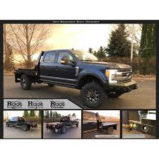 100 Bradford Truck Beds Built Flatbed Work Bed