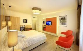 chambre suite avec 2 chambres suite avec vue sur la ville salvator boutique hotel