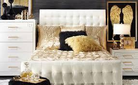 luxus schlafzimmer einrichten möbel inspiration