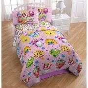 Ninja Turtle Twin Bedding Set by Shopkins Bedding