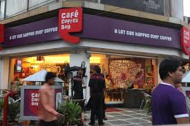 Coffee Day Enterprises Which Runs Indias Largest Cafe Chain Is Selling