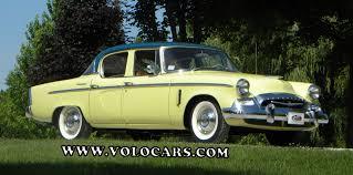 100 1955 Studebaker Truck M16 Volo Auto Museum
