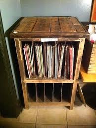 Vinyl Record Storage Diy Record Storage Cabinet Vinyl Record