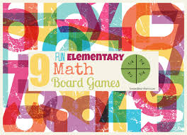 9 Fun Elementary Math Board Games