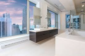 100 The Penthouse Chicago A 50thFloor Magnificent Mile Is For Sale