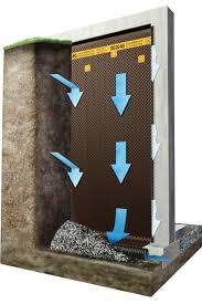 delta ms membrane d étanchéisation et d imperméabilisation