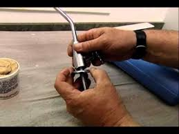 Brita Under Sink Water Filter by How To Install An Under Sink Water Filter This Old House Youtube