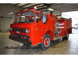 1974 Ford Fire Truck For Sale | ClassicCars.com | CC-1043146 Pierce Ford Fire Truck At Auction Youtube 1931 Model A F201 Kissimmee 2016 1977 Pumper 7316 1640 Spmfaaorg The Raptor Makes An Awesome Fire Truck 1987 Tell Me About It Image Result For Ford Trucks Pinterest Champion Ford C Chassis Michigan Supplier Idles 4000 At Plant In Dearborn 1956 Bushwacker Truckparis Ontario Fd File1964 Fseries Sipd Heightsjpg Wikimedia Commons 1996 Central States Tanker Used Details