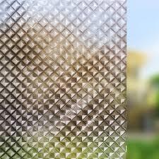 Artscape Magnolia Decorative Window Film by Amazon Com Rabbitgoo Privacy Window Film Non Adhesive Static