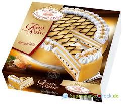 coppenrath wiese feinste sahne marzipan torte nutri score
