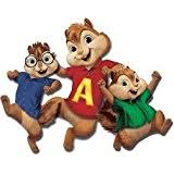 Alvin And The Chipmunks Cake Decorations by Amazon Com Alvin And The Chipmunks 14 Piece Birthday Cake Topper