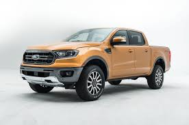 100 Best Gas Milage Truck 2019 Ford Ranger Arrives In Dealerships Early Next Year Automobile