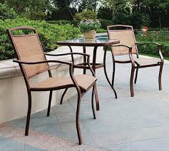 Galleon - 3 PC HIGH TOP BISTRO TABLE CHAIRS SET ~ SLINGBACK ... Outdoor Resin Ding Sets Youll Love In 2019 Wayfair Mainstays Alexandra Square 3piece Outdoor Bistro Set Garden Bar Height Top Mosaic Small Alinium And Tall Indoor For Home Bunnings Chairs Metric Metal Big Modern Patio Set Enginatik Patio Sets Tables Tesco Grey Sandstone Sainsbur Tableware Plans Wicker Hartman Fniture Products Uk Wonderful High Ding Godrej Squar Glass Composite By Type Trex
