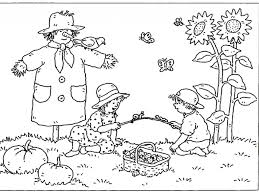 More Images Of Activity Village Coloring Pages