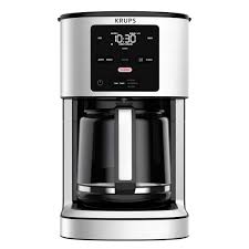 Krups Turbo Thermobrew Coffee Maker