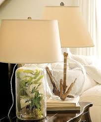 Fillable Glass Lamp Base Australia by 26 Best What To Put In My New Glass Lamp Images On Pinterest