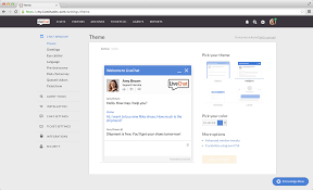 service desk software free livechat