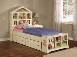 Dollhouse Twin Bed Storage Bed Dollhouse Twin Bed Idea – Twin