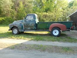 100 1958 Chevy Truck For Sale 1953 Truck Howard Knapp Upstate NY Rat Rods Rule Undead