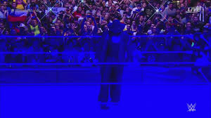 Wwe Famous Curtain Call by The Undertaker Said Goodbye To Wwe After Wrestlemania 33