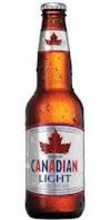 Molson Canadian Light