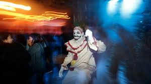 Scariest Halloween Attractions In California by 19 Haunted Houses And Other Halloween Screams In Southern