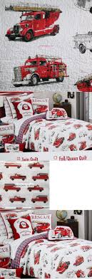 Bedding Sets 66731: Firetruck Fire Engine Fire Trucks ~ Full Or ... Kidkraft Fire Truck Toddler Bedding 77003 99 Redwhiteblue Baby Quilt Unavailable Launis Rag Firetruck Police Car And Ambulance Panel Amazoncom Carters 4 Piece Bed Set Dalmatian Fighter Crib Adorable Puppy Dalmatians Red White Blue At Artisans Folk Art Antiques Outsider Fireman Engines Trucks On Black Novelty Fabric Fat Boys Firefighter Dog 13 Pc Rescue Perfect Set For A Little Boys Room Kids Home Vintage Twin