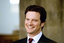 Colin Firth Plays Mark Darcy In The Film Bridget Jones Edge Of Reason