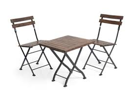 Outdoor Table Chairs Metal