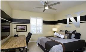 Modest Ideas Man Bedroom Decor