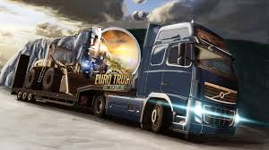 Euro Truck Simulator #3 - YouTube