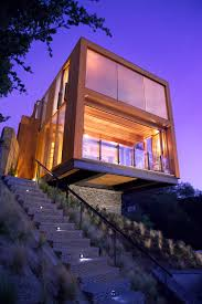 100 California Contemporary Architecture 10 Hollywood Homes Redefining