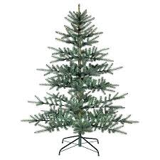 Lifelike Artificial Christmas Trees Uk by Balsam Artificial Christmas Tree Artificial Trees Islands Ferry St