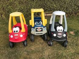 Little Tikes Cozy Coupe / Police Car / Truck | In Corstorphine ... Little Tikes Cozy Truck With Eyes A Quick Reference For Restoration Coupons 3 Hot Deals July 2018 Princess Coupe Riding Push Toy Hayneedle Being Mvp Ride Rescue Is The Perfect Usa Made Little Tikes Land Kindergarten Refighting Toy Fire Engine Stickers Amazon Ebay Check Out This Awesome Street Legal Replica Of The Timeless Rideon Amazoncom Offroader Camo Toys Home Store Plus Shocking Twinki Babytoys Premium Quality